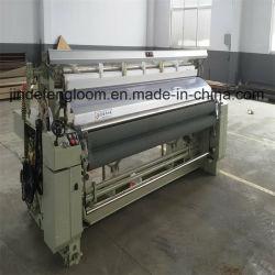macchina di tessile Waterjet ad alta velocità del telaio per tessitura di potere di 280cm a Surat