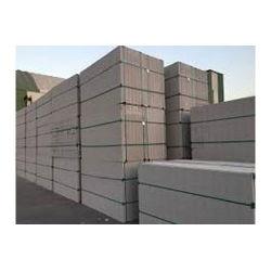 Construção de materiais de construção Prefabricate Alc AAC Fabricante Bloco Bloco leve