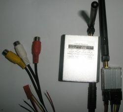 FPV RC Mini 5.8GHz 200Мвт беспроводной передатчик и приемник аудио и видео
