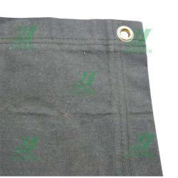 Baumwolle Canvas mit Eyelets (YJ-13124)