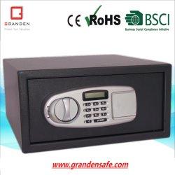 사무실 (G-40EL) 단단한 강철을%s LCD 디스플레이를 가진 전자공학 안전