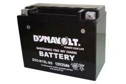 dynavolt dtx4l-bs Batterie sans entretien