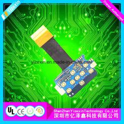 Prototipo de la calidad de la FPC de cobre flexible de las tecnologías de la placa de circuito impreso PCB
