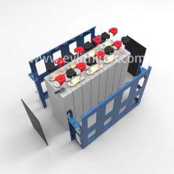 Haute capacité 3.2V Calb 400AH Batterie ion lithium LiFePO4 pour l'EV, de stockage d'énergie Système&autres source d'alimentation
