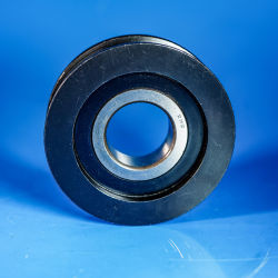 Gabelstapler-Kettenantriebsscheibe-spezielle Peilung