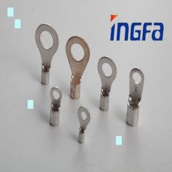 高品質の熱い販売のインポートされた銅およびPVC材料ターミナル