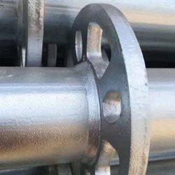 Armatura del sistema di Ringlock del metallo per il servizio della Corea