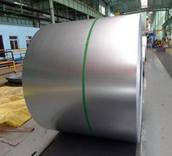 Galvanizado recubierto de aluminio magnesio Dx51d ZM140 Acero SGCC