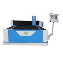 máquina de corte láser de fibra de metal de 1000W de 3000W precio de fábrica de 1500W