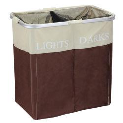 二重洗濯の障害ライトおよび暗闇の汚れた布の分離器
