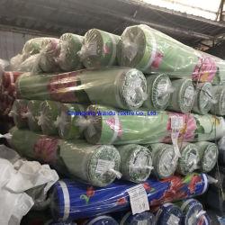 De Druk van de verf, de Levering voor doorverkoop van Bedsheet van de Stof van de Polyester van 100%, de TextielUitvoer van het Huishouden