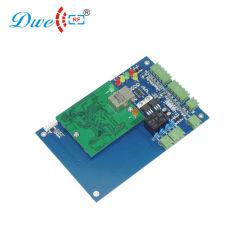 La sécurité du système de contrôle d'accès RFID