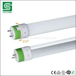 Gran cantidad de lúmenes de tubo de LED de 1,5 millones de t8 30W 4000LM para Alemania