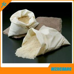 Les paquets de riz