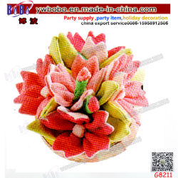 Partei-Bevorzugungs-Geburtstagsfeier-Zubehör-Ausgangsdekor-Hochzeits-Blumen-dekorative künstliche Blume (G8211)