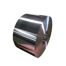 Le premier de la qualité Electroytic laqué or fer blanc pour les boîtes de conserve de la bobine