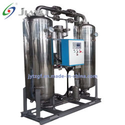 Droger van de Samengeperste Lucht van de Adsorptie van Heatless de Regeneratieve Dehydrerende
