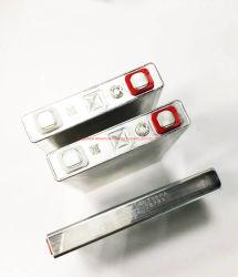 Batterij de van uitstekende kwaliteit van de Batterij van het Titanaat van het Lithium van de Cellen van Toshiba Lto 3ah 12V 3ah met de Lusjes van de Schroef voor Motorfiets