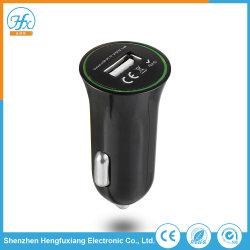 5V/2.1A de universele Lader van de Auto USB van de Reis Enige voor Mobiele Telefoon