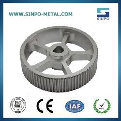 Aluminiumrad für Motorradteile