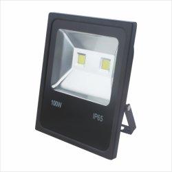 高い発電の洪水ライト屋外30With50With100With150With200W SMD穂軸の照明