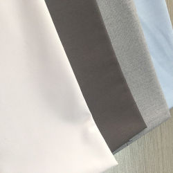Dubai-Polyester-dickflüssiges Polyrayon-MännerTrSuiting Thobe Gewebe
