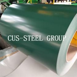 Il fornitore PVDF della Cina ha stampato la bobina dello strato del PCM/lamiera di acciaio preverniciata di colore