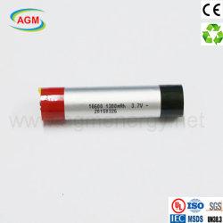 E-Cigare 16600 1300mAh Bateria de Iões de Lítio de 3,7 V