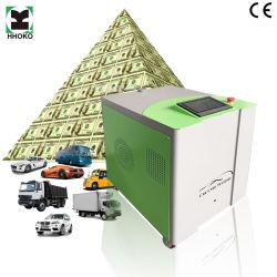 Machine de nettoyage du moteur Hhoko carbone voiture décarbonisation propre système d'échappement auto voiture propre réparation de voiture