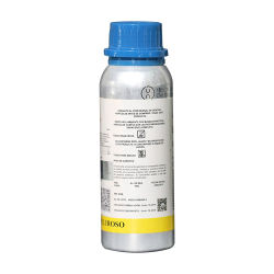 El rey Quenson Etiqueta personalizada abamectina 5% de insecticida CE