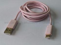 USB2.0 USB3.1 un mâle de type C 1,5 m de câble de synchronisation et charge