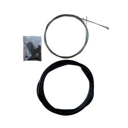 Rostfreie Fahrrad Derailleur Kabel-Sets (HCB-004)