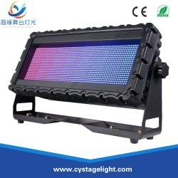 IP65 800 Вт светодиод стробоскопической лампы мойки с регулируемым углом излучения