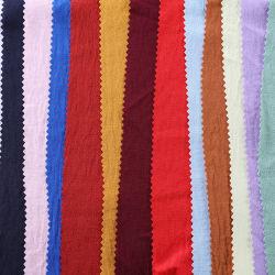 Tecidos de poliéster Chiffon simples 180d Cey Impresso Personalizado Pronto tecido mercadorias Ankara Imprimir