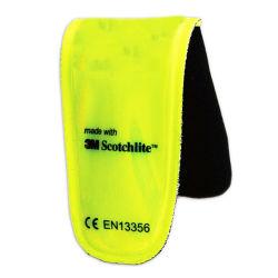 도매 PVC 물자 사려깊은 Magenetic LED 클립 선전용 안전 선물
