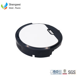 Le balayage intelligent des ménages de la machine de moulage par injection de Shell