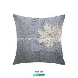 Casa de estilo de ropa de cama Ropa de algodón bordado de bambú de cojín de sofá tapizado