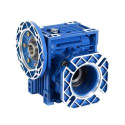 Nmrv50 90 grau de velocidades de transmissão do Redutor de Velocidade do motor de caixa de engrenagem helicoidal dos preços