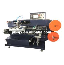 (JDZ-2001) Ruban Grosgrain automatique Machine d'impression de l'écran pour une bande élastique