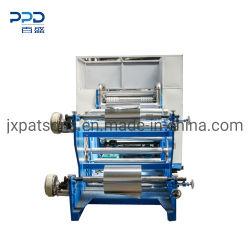 HochgeschwindigkeitsPop oben Aluminium Foil Sheeting Folding Machine