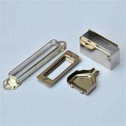 ديشينج قطع معدنية منجل قطع طلاء للأجزاء الإلكترونية