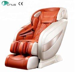 Corps plein fauteuil de massage relaxant d'accueil multifonction