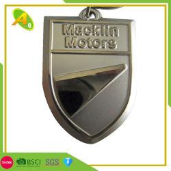Die Casting de bonne qualité de l'épinglette personnalisée de métal (068)