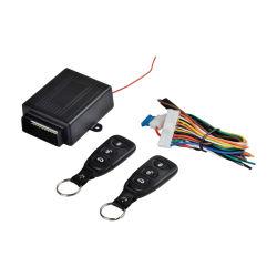 먼 스위치 자물쇠 및 방향 빛, 전기를 가진 열쇠가 없는 등록 시스템은 또는 중간 통제 자물쇠 원격 제어 프로그램을 시작한다