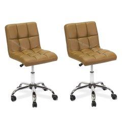 Muebles de salón de peluquería uñas belleza Manicura Pedicura Spa silla taburete