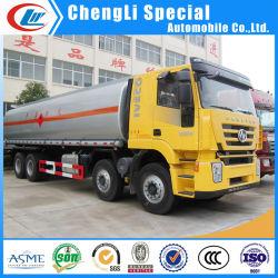 8X4 Iveco Gaz automobile il y a/d'Huile/Diesel/camion-citerne à carburant