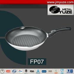 Pega destacável, frigideira para grelhar, Non-Stick Frigideira, Aço Inoxidável frigideira, utensílios de cozinha