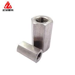صامولة مقرنة سداسية جلبة DIN6334 عالية الجودة م3