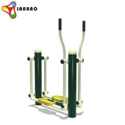 Stalen pijp Outdoor Gym apparatuur Fitness