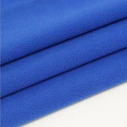 De stevige Breiende Stof van de Polyester van de Vacht AntiPilling van de Kleur Polaire voor Kleding/Voering/Hometextile